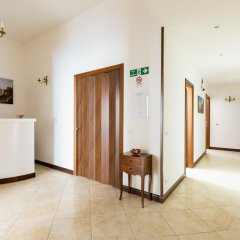 Отель Casa in Monti Guest House Рим интерьер отеля фото 2
