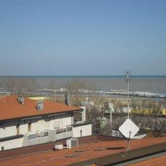 Hotel Busignani пляж фото 2