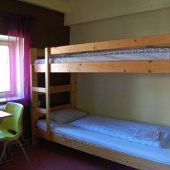 Hostel Fleda Стандартный номер фото 4