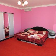 Гостиница Сахалин Полулюкс разные типы кроватей фото 3