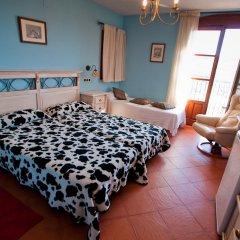 Hotel Villa Romanica комната для гостей фото 2
