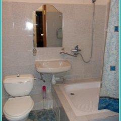 Гостиница Новый Континент ванная