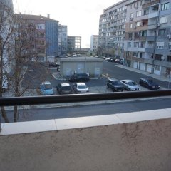 Отель Studios Eli Болгария, Поморие - отзывы, цены и фото номеров - забронировать отель Studios Eli онлайн балкон