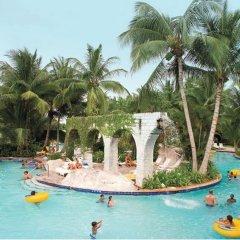 Отель Hilton Rose Hall Resort and Spa Ямайка, Монтего-Бей - отзывы, цены и фото номеров - забронировать отель Hilton Rose Hall Resort and Spa онлайн детские мероприятия фото 2