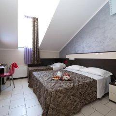 Hotel Ideale 3* Стандартный номер с 2 отдельными кроватями