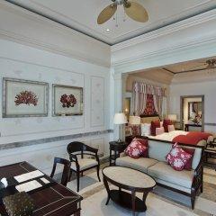 Отель Mandarin Oriental, Canouan 5* Люкс с 2 отдельными кроватями фото 9