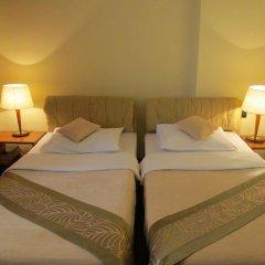 Hotel N 3* Номер категории Эконом с различными типами кроватей фото 3