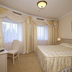 Гранд Отель Валентина 5* Студия с различными типами кроватей фото 6