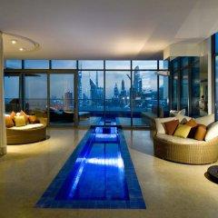 The H Hotel, Dubai 5* Президентский люкс с различными типами кроватей