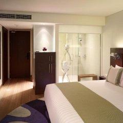Отель Park Plaza Sukhumvit Bangkok 4* Стандартный номер с разными типами кроватей фото 5
