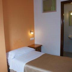 Отель Hostal Puerto Beach Стандартный номер с различными типами кроватей фото 10