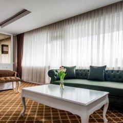 Hotel Arpezos 3* Люкс фото 2