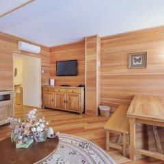 Гостиница Кремлевский 4* Апартаменты с различными типами кроватей фото 3