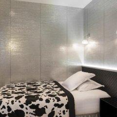 Отель Moderne St Germain 3* Улучшенный номер с различными типами кроватей фото 2
