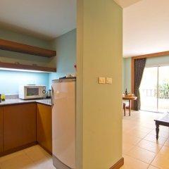 Отель Green Park Resort 3* Стандартный номер с различными типами кроватей фото 8