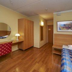 Отель Scandic Lappeenranta City Стандартный номер фото 2