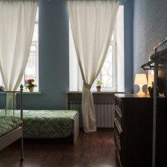 Гостиница Guest House Mayakovskaya Стандартный номер с различными типами кроватей фото 3
