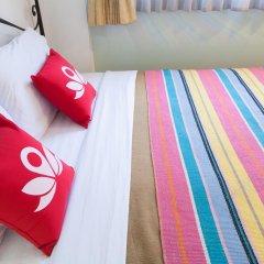 Отель Zen Rooms Best Pratunam 4* Стандартный номер фото 12