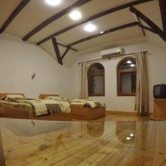 Отель Guest Rooms Plovdiv 3* Стандартный номер с 2 отдельными кроватями (общая ванная комната) фото 6