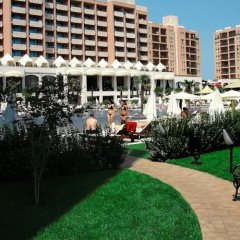 Отель Menada Apartments in Royal Beach Resort Болгария, Солнечный берег - отзывы, цены и фото номеров - забронировать отель Menada Apartments in Royal Beach Resort онлайн фото 2