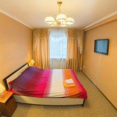 Апартаменты Elita-Home Советский район Люкс с различными типами кроватей фото 11