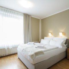 Hotel Pankow 3* Стандартный номер с двуспальной кроватью