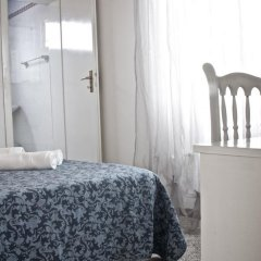 Отель Nizza 3* Стандартный номер фото 9