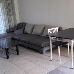 Garden Paradise Hotel & Serviced Apartment 3* Люкс повышенной комфортности с различными типами кроватей фото 18