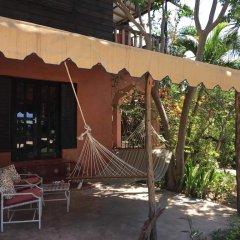 Отель Katamah Beachfront Resort Ямайка, Треже-Бич - отзывы, цены и фото номеров - забронировать отель Katamah Beachfront Resort онлайн фото 7