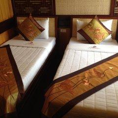 Отель Victory Cruise 3* Улучшенный номер с различными типами кроватей фото 4