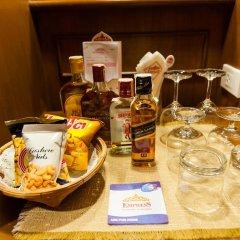 The Empress Hotel Chiang Mai 4* Улучшенный номер с различными типами кроватей фото 5