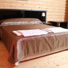 Гостиница Белый Пляж 3* Стандартный номер с двуспальной кроватью фото 2