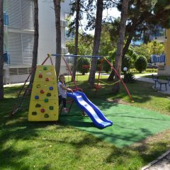 Апартаменты Peevi Apartments Солнечный берег детские мероприятия фото 2