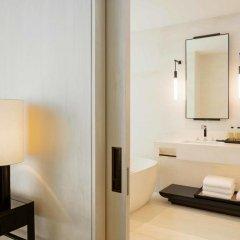 Отель Park Hyatt Bangkok 5* Стандартный номер с 2 отдельными кроватями фото 6