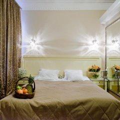 Отель Кристофф 3* Улучшенный номер фото 6