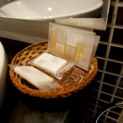 Отель Hostal Bcn 46 Стандартный номер с двуспальной кроватью (общая ванная комната) фото 6