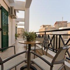 Mirabello Hotel 2* Стандартный номер с различными типами кроватей