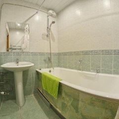 Гостиница Как дома, квартира на ул. Полтавская дом 47 ванная фото 2