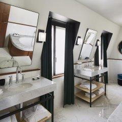 Le Roch Hotel & Spa 5* Улучшенный люкс с различными типами кроватей фото 5