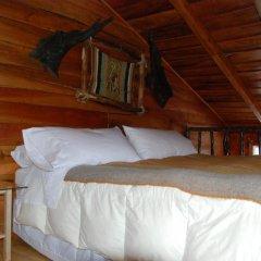 Hotel Boutique Nalcas Бунгало с различными типами кроватей фото 6