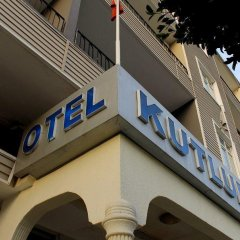 Kutlubay Hotel Турция, Искендерун - отзывы, цены и фото номеров - забронировать отель Kutlubay Hotel онлайн