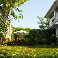 Отель Barefeet Naturist Resort фото 14