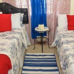 Отель Williams Guest House комната для гостей фото 4