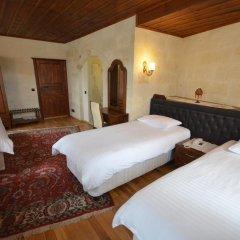 Asia Minor Турция, Ургуп - отзывы, цены и фото номеров - забронировать отель Asia Minor онлайн сейф в номере