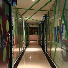 Haeundae Grimm Hotel 2* Стандартный номер с различными типами кроватей фото 29