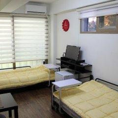 Отель Patio 59 Yongsan 2* Стандартный номер фото 4