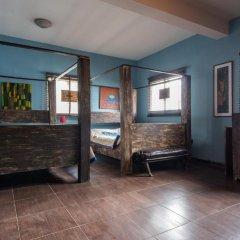 Отель Bogobiri House 3* Стандартный номер с различными типами кроватей фото 5