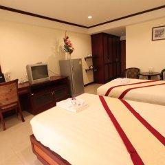 Отель Cnr House 4* Стандартный номер фото 4