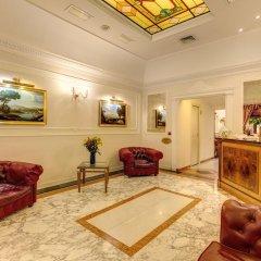 Hotel Contilia интерьер отеля фото 3