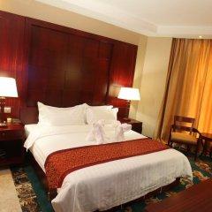 Hawaii Hotel 4* Стандартный номер с различными типами кроватей фото 2